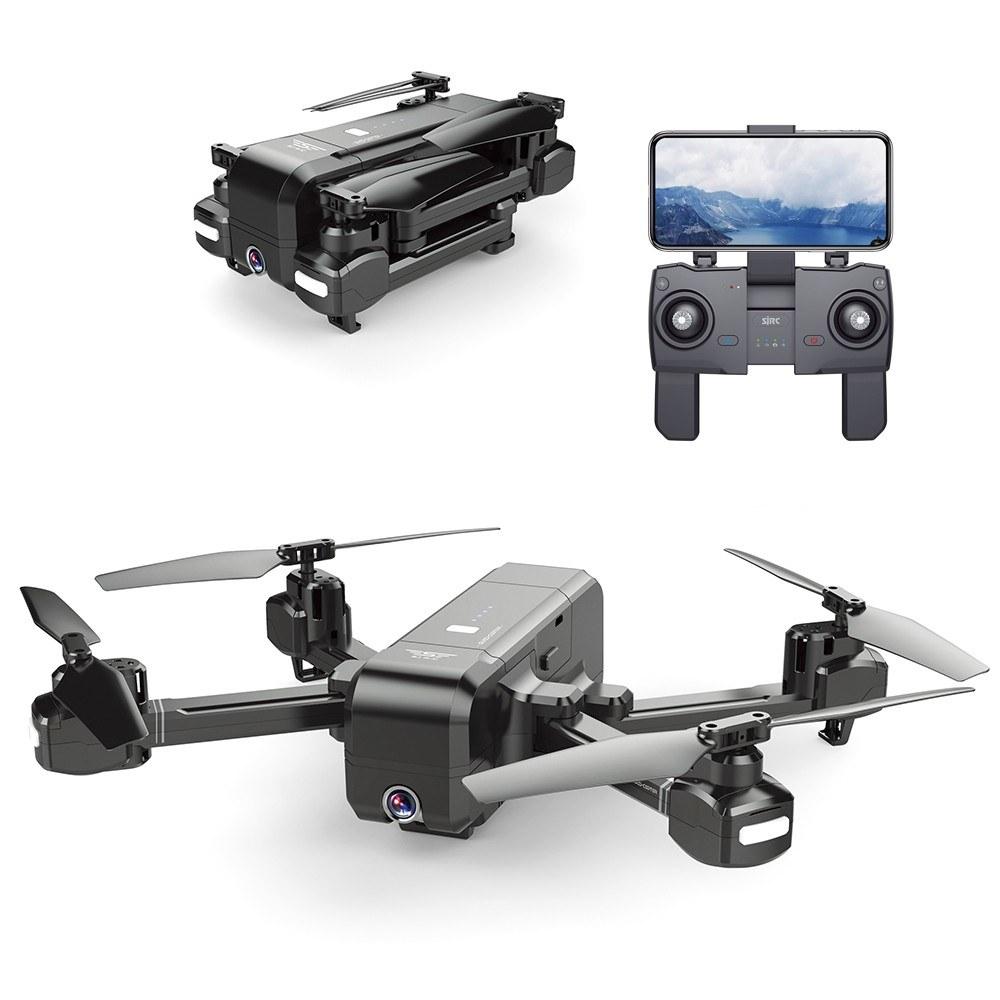 SJ Z5 RC Drone Quadcopter