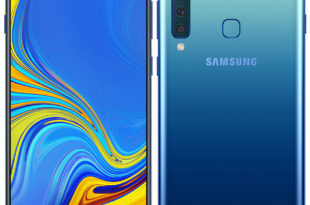 Samsung Galaxy A9 2018 specifications