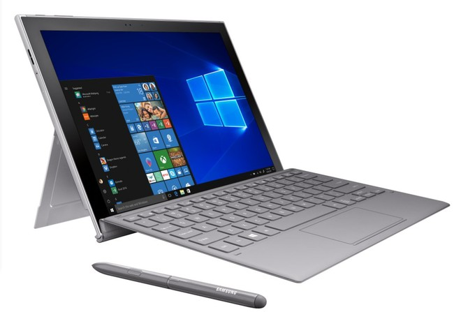 Samsung Galaxy Book2 price