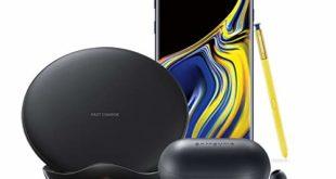 Samsung Galaxy Note9 Bundle