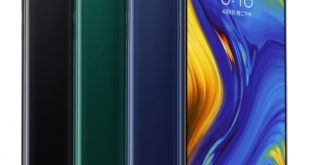 Xiaomi Mi MIX3 Specifications