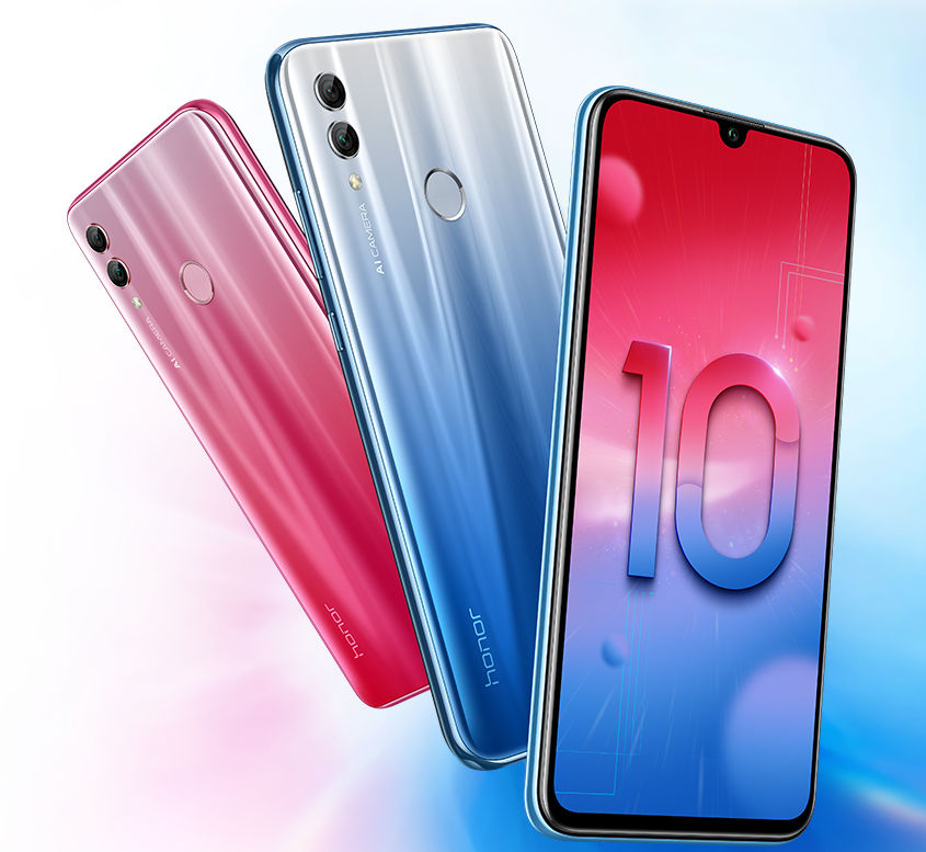 Honor 10 Lite specifications