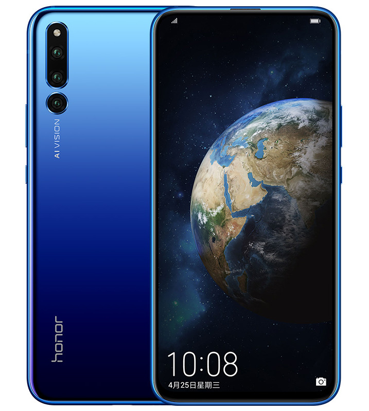 Honor Magic 2 price
