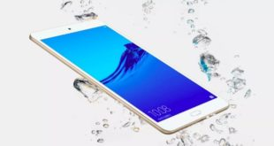 Honor Waterplay 8 price