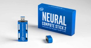 Intel Neural Compute Stick 2 For AI