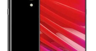 Lenovo Z5 Pro specifications