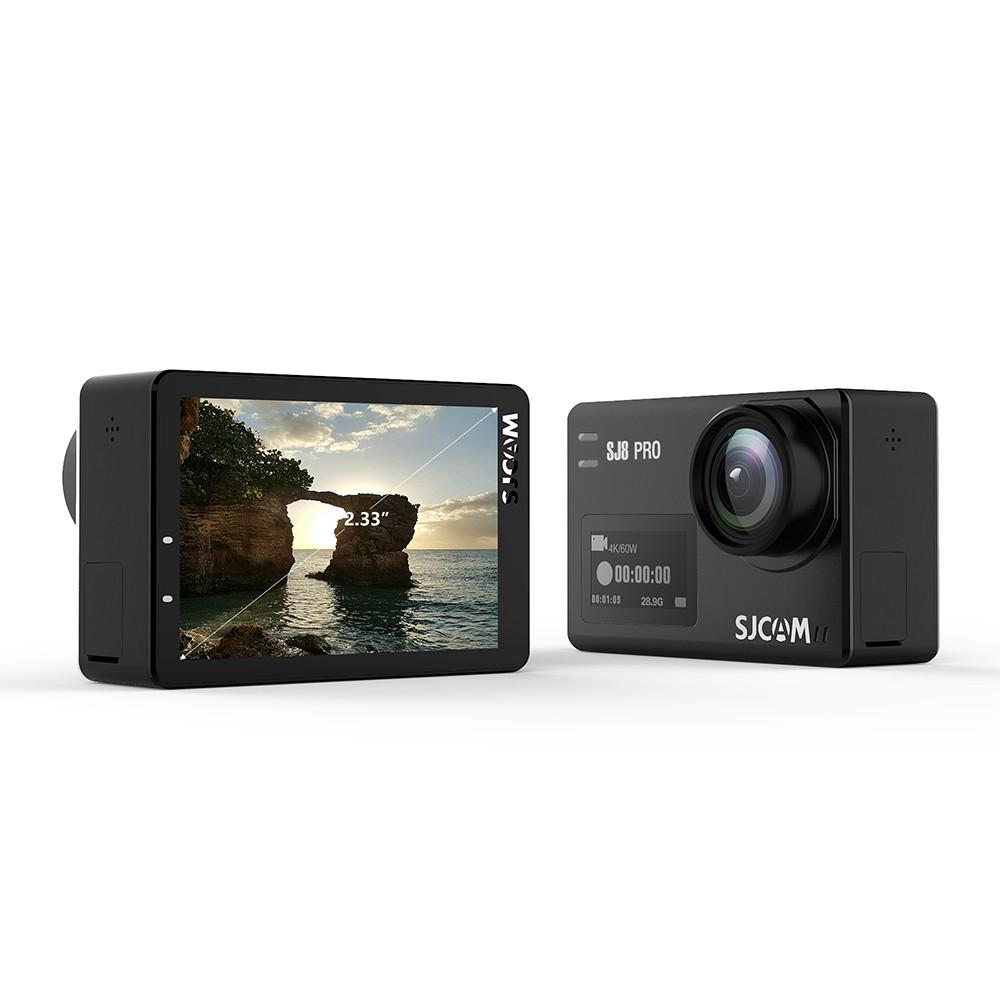 SJCAM SJ8 Pro Action Sports Camera