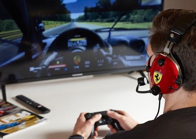 T.Racing Scuderia Ferrari Edition price in uk