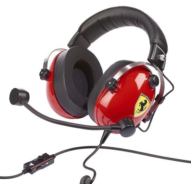 T.Racing Scuderia Ferrari Edition price in us
