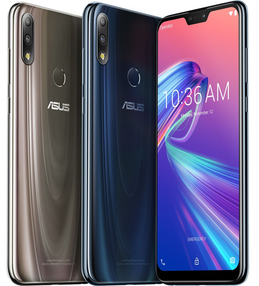 ASUS Zenfone Max Pro M2 specifications
