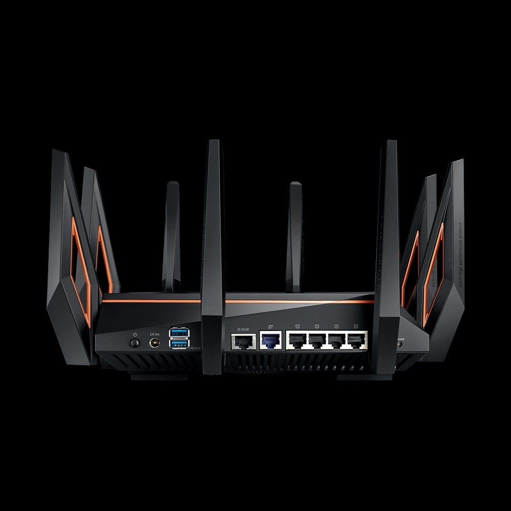 Asus ROG Rapture GT-AX11000 Wi-Fi Router