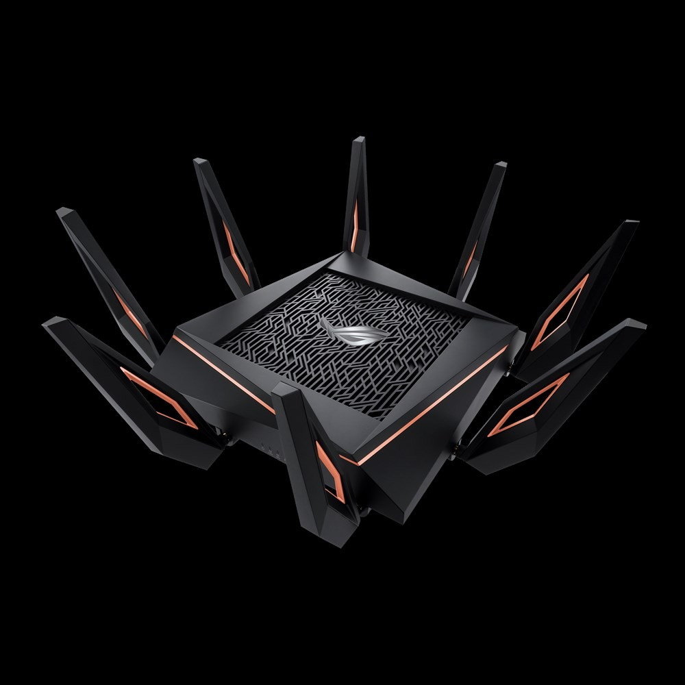 Asus Rapture GT-AX11000 Gaming Router