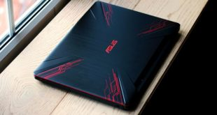 Asus TUF FX504G Review