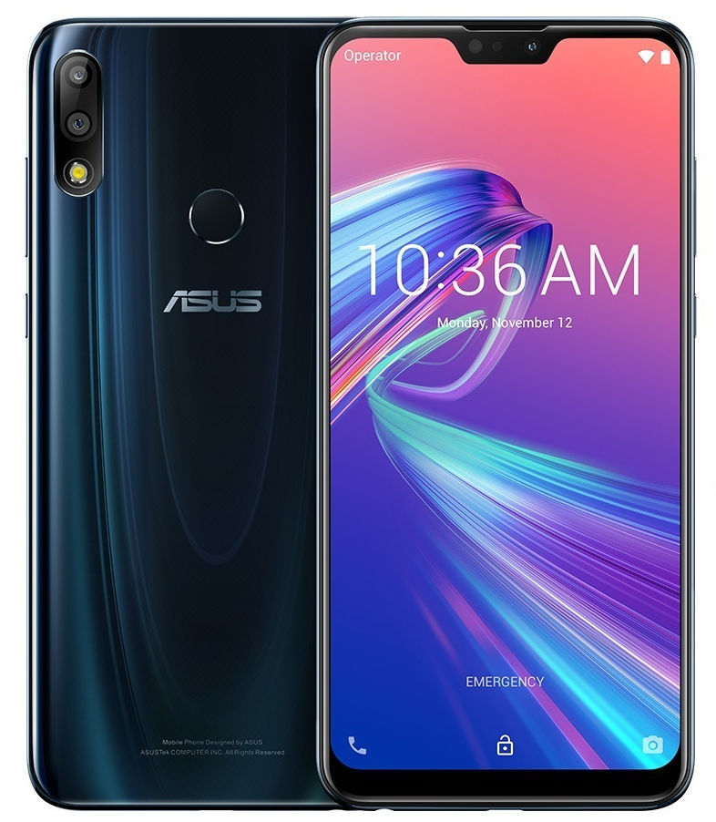 Asus Zenfone Max Pro M2 Price in india
