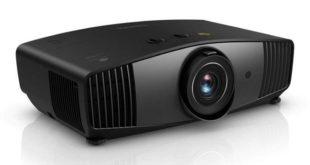 BenQ W5700 DLP Projector
