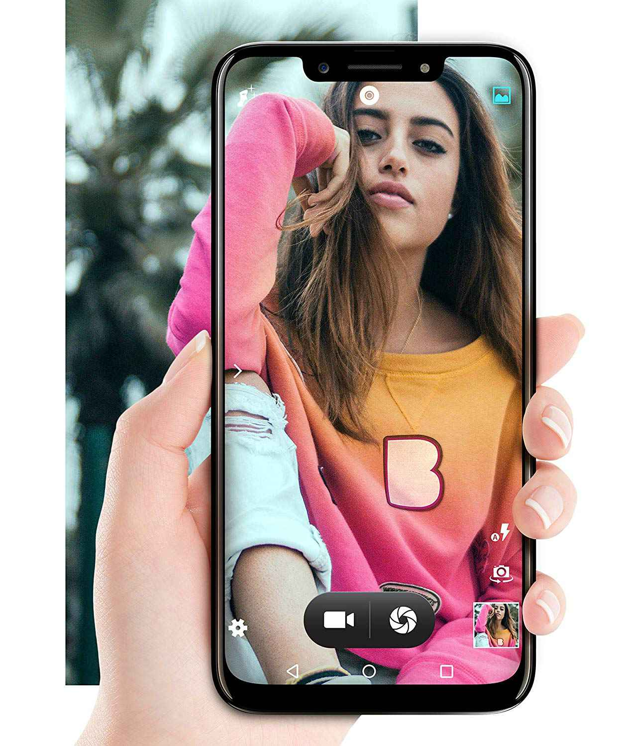 Blu R2 Plus 2019 specifications