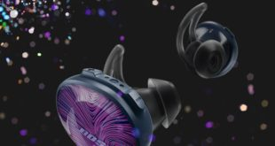 Bose Soundsport Free Ultraviolet