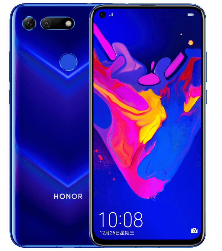 Honor V20 price