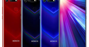 Honor View20 price in india