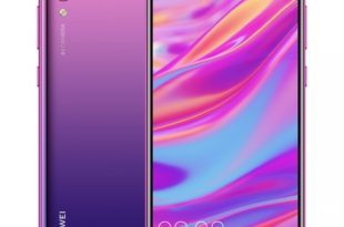 Huawei Enjoy 9 price