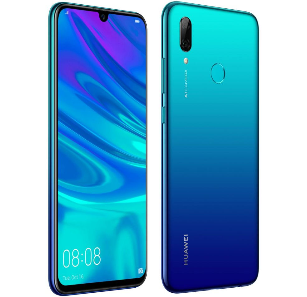 Huawei P Smart 2019 Price