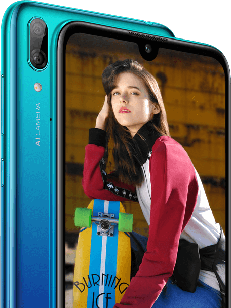 Huawei Y7 2019 Specifications