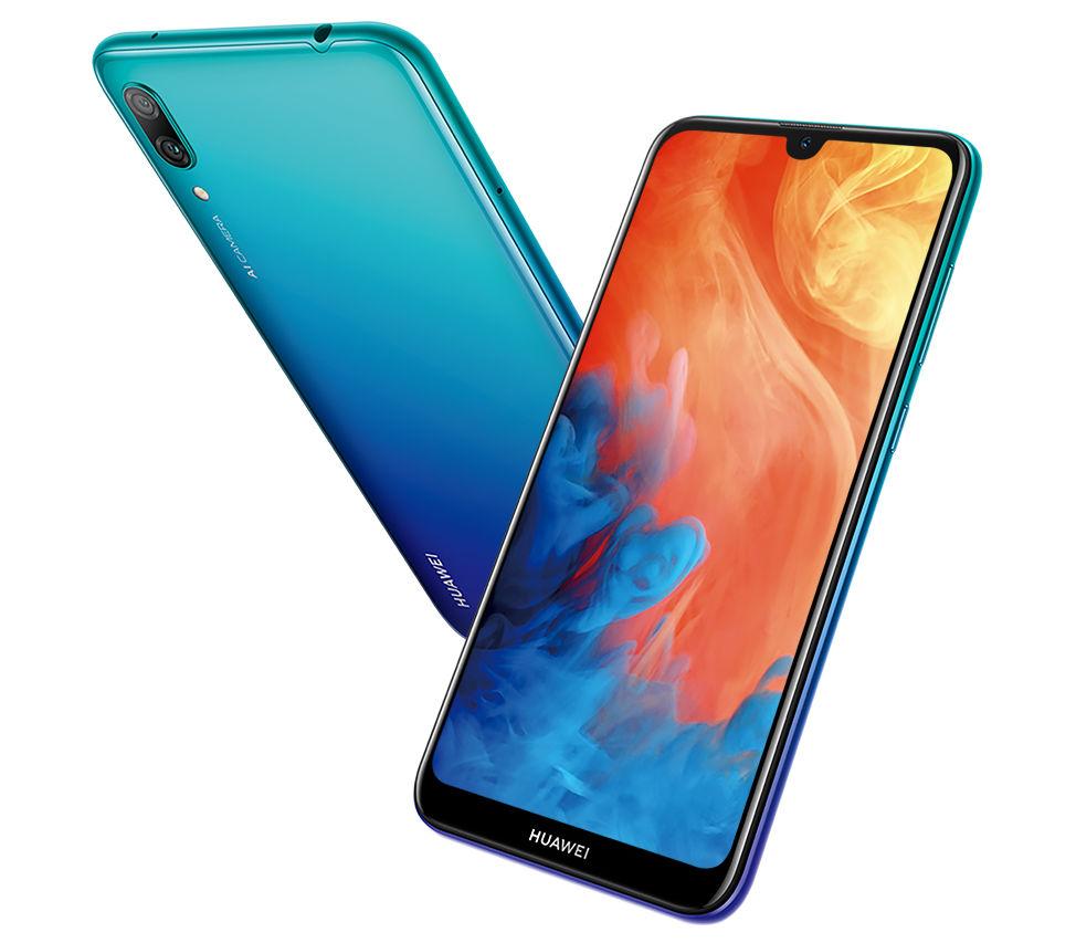 Huawei Y7 Pro 2019 price