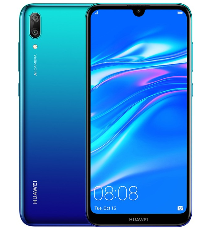 Huawei Y7 Pro 2019 specifications