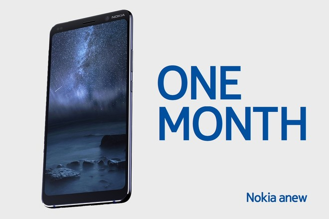 Nokia 9 PureView Launch