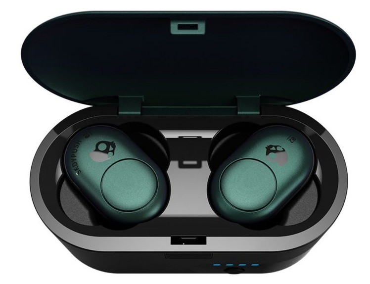Skullcandy True Wireless Earbuds