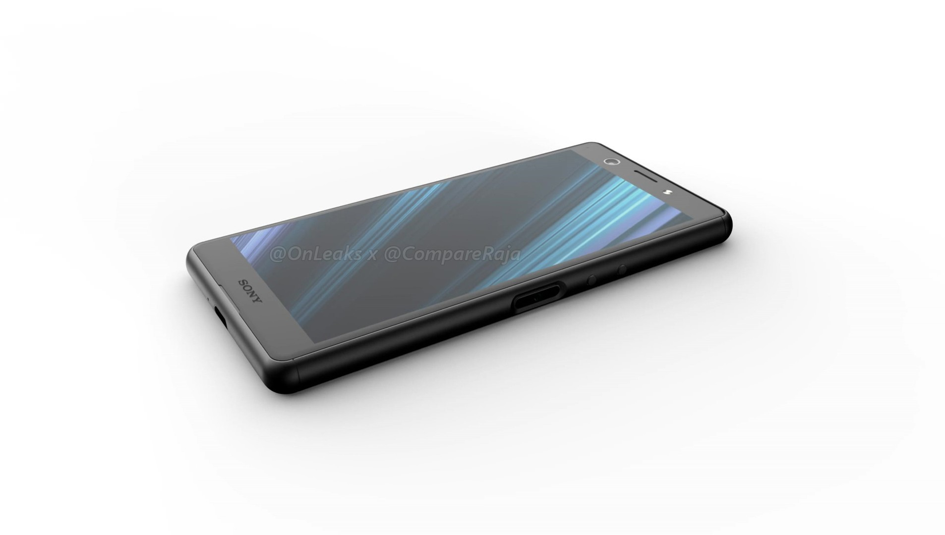Sony Xperia XZ4 Compact features