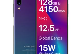 UMIDIGI One Max Price