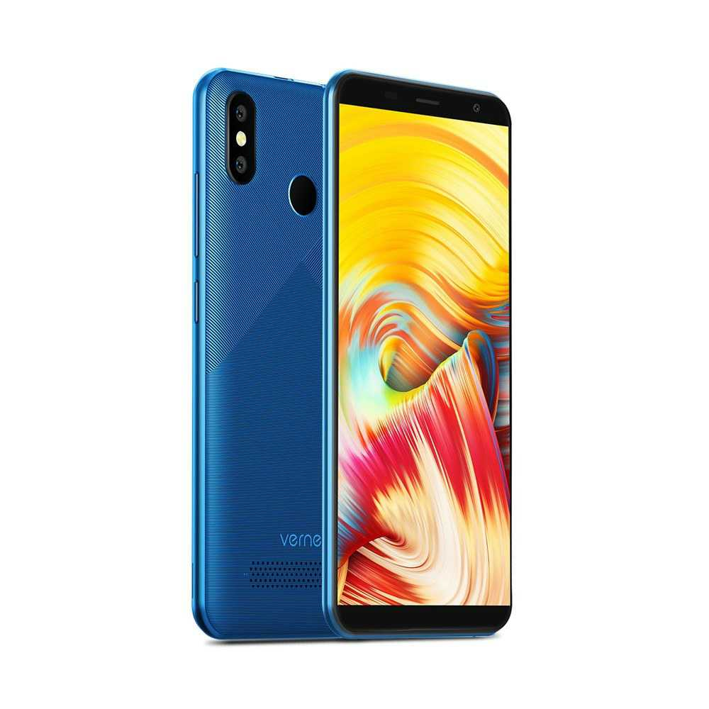 Vernee T3 Pro specifications