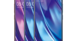 Vivo NEX Dual Display specifications
