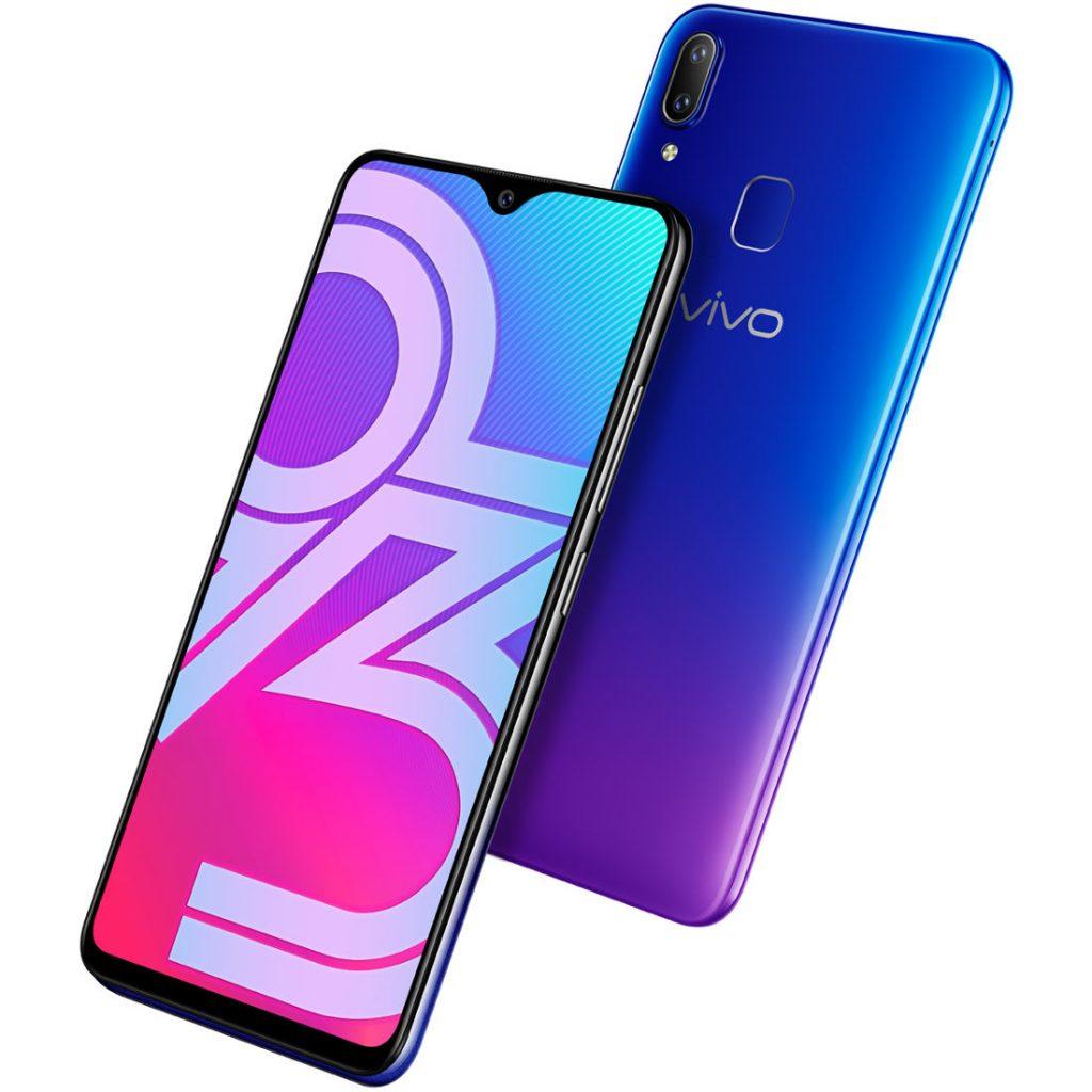 Vivo Y93 price in india