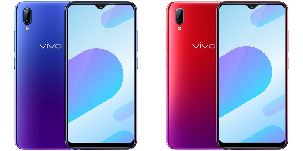 Vivo Y93s Specifications