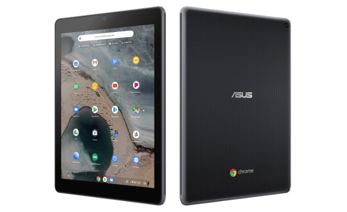 ASUS Chromebook CT100 Tablet