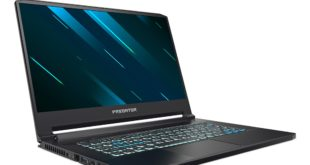 Acer Predator Triton 500 Gaming Laptop