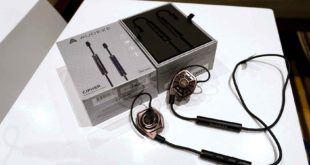 Audeze iSine 10 and iSine 20 Headphones