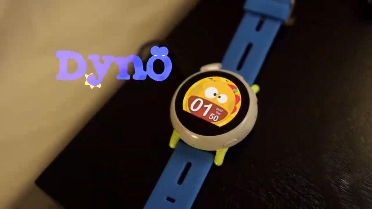 Coolpad Dyno Smartwatch