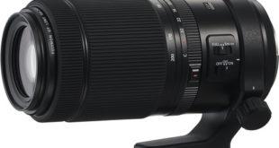 Fujifilm GF 100-200mm F5.6 R LM OIS WR Lens