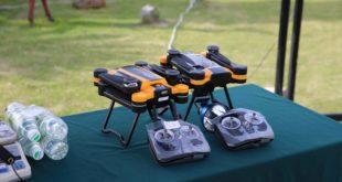 GDU-SAGA-Drone