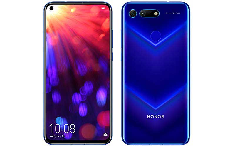 Honor-View-20-Price-in-UK