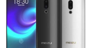 Meizu Zero Price