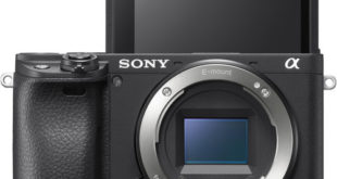 Sony Alpha A6400 price in usa