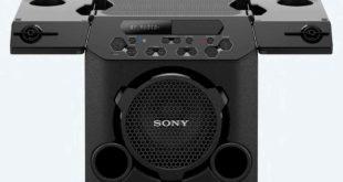 Sony GTK-PG10 Loud Speaker