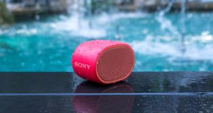 Sony XB01 Review
