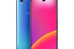 Vivo Y91 Price in India