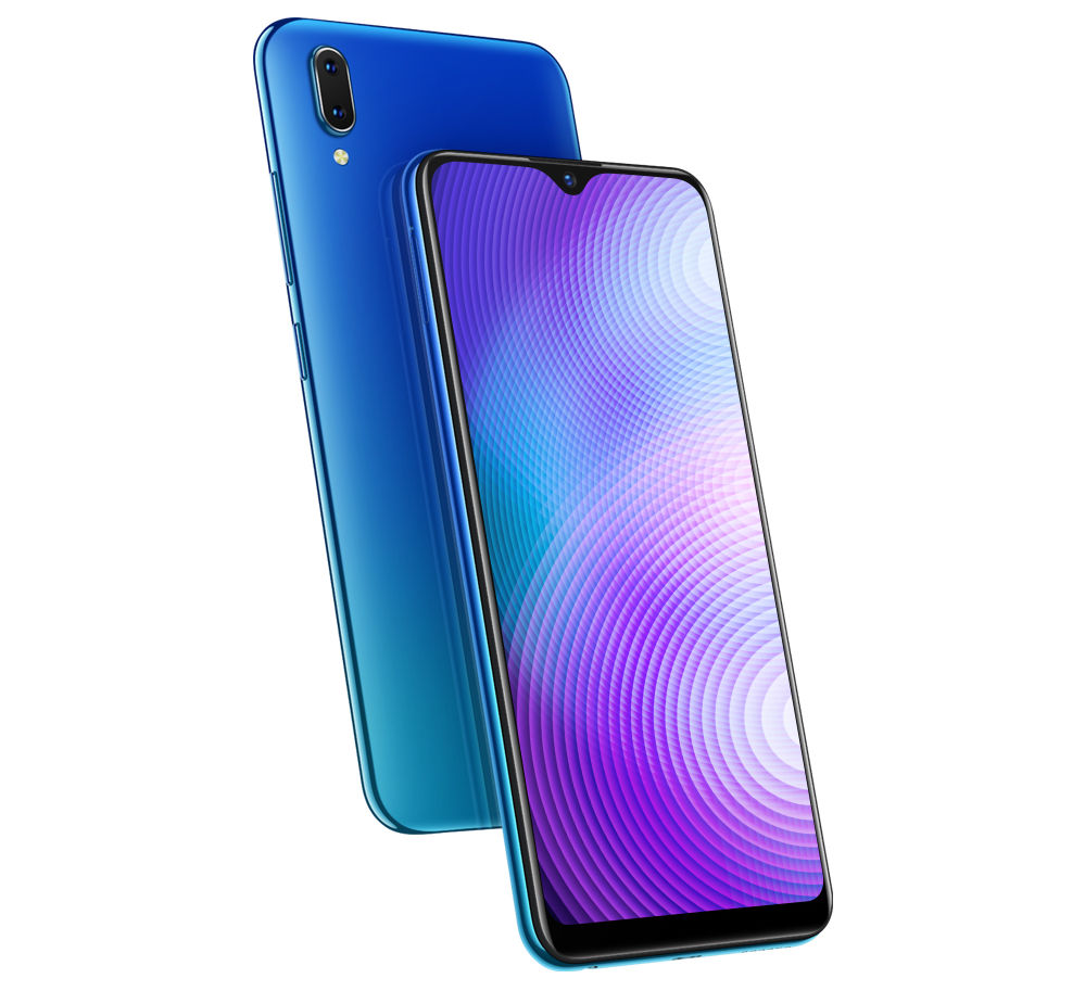 Vivo Y91 specifications