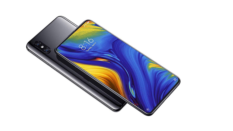 Xiaomi Mi Mix 3 uk